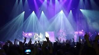 Alice Cooper - Malcolm Young Tribute & Poison [Live @ Krefeld, 18.11.2017]