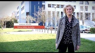 """Zientzialari 67 - Marian Iriarte: """"Polimero biodegradagarriak sortzeko lanean ari dira kimikariak"""""""