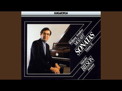 Sonata No. 17 in B flat major K II. Adagio
