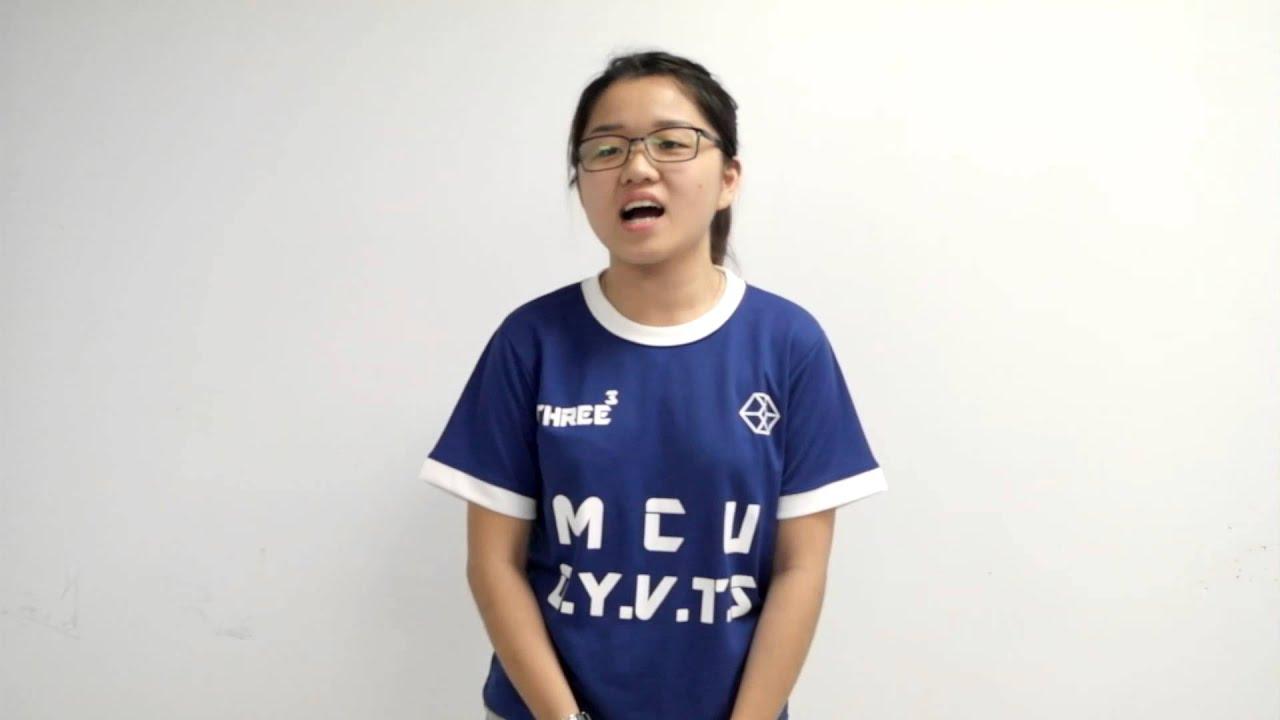 星光酷選 # -黃馨平 - YouTube