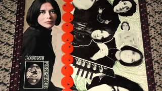 Louise Forestier (1969) - From Santa to America / ACID PSYCH MOOG FOLK FREAK Free Jazz Canada Quebec