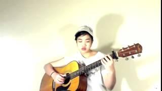 [Guitar Cover Hay] Tình lỡ cách xa