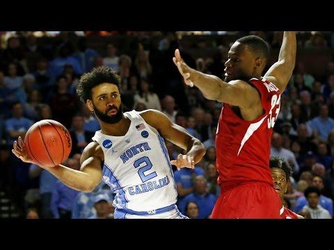 Arkansas vs. North Carolina: Game Highlights