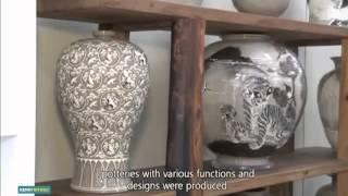 Tìm hiều về Gốm - Nghệ thuật của Đất và Lửa