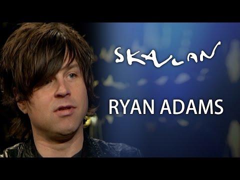 Ryan Adams Interview   Skavlan