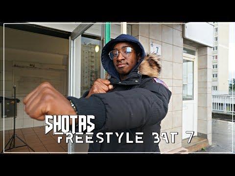 Youtube: Shotas – Freestyle Bat 7
