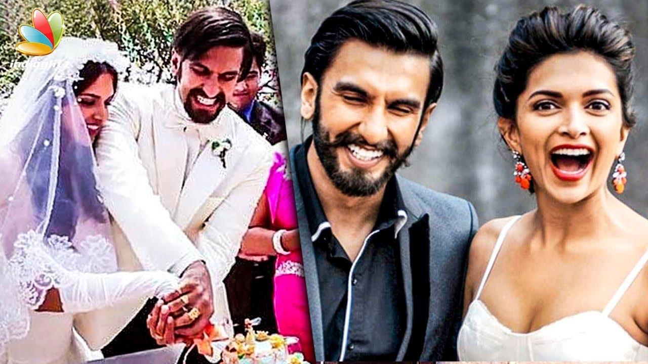 Deepika Padukone Confirms Marriage Date with Ranveer Singh ...