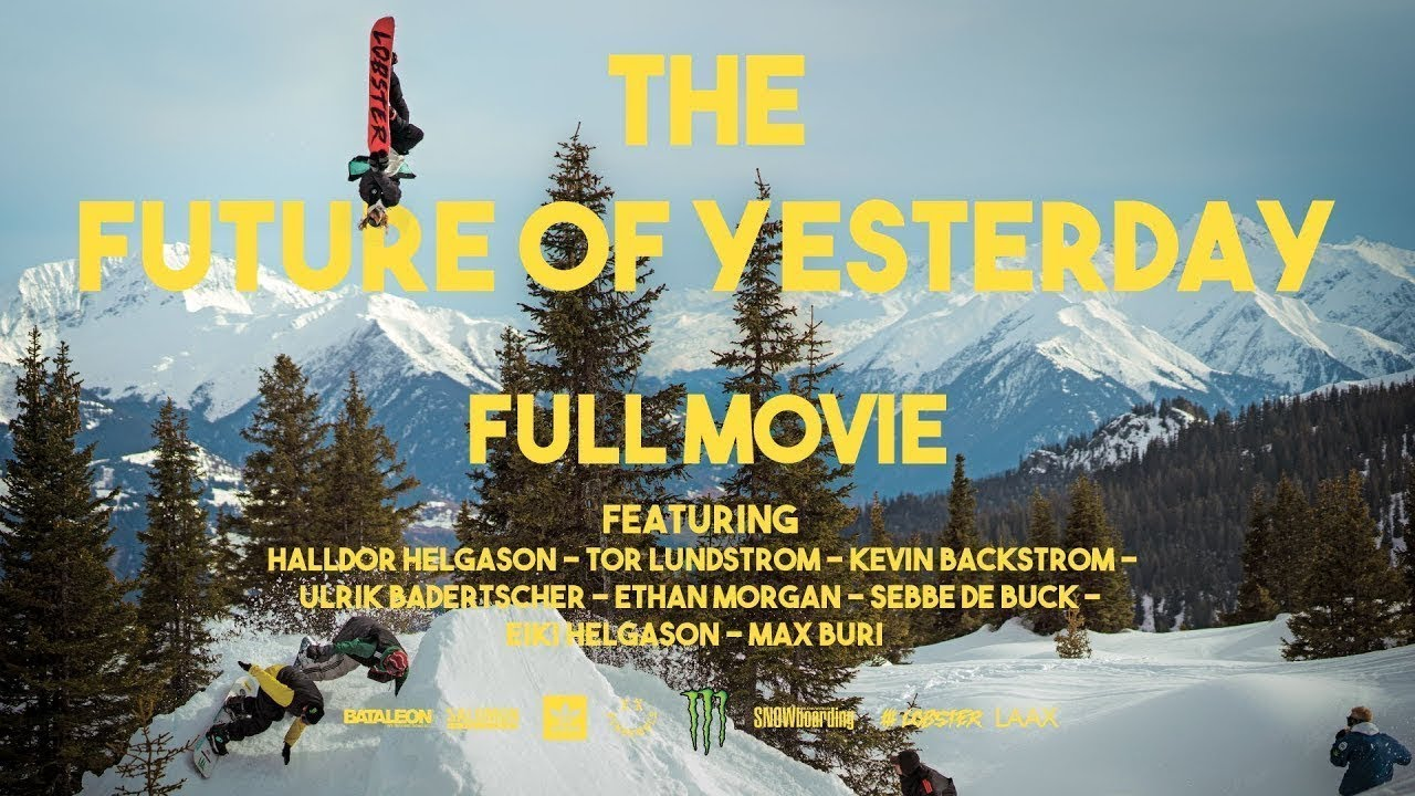 Download The Future of Yesterday -  Full Movie