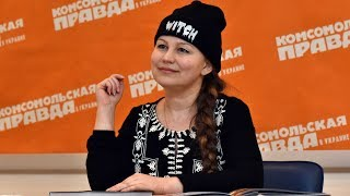 Лада Лузина: Почему в Украине топили ведьм