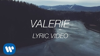 ATMO music - Valerie (Official Lyric Video)