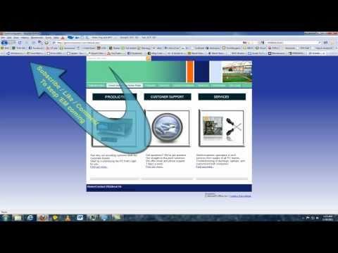 Windows live Mail freezes Problem  Crash FIx