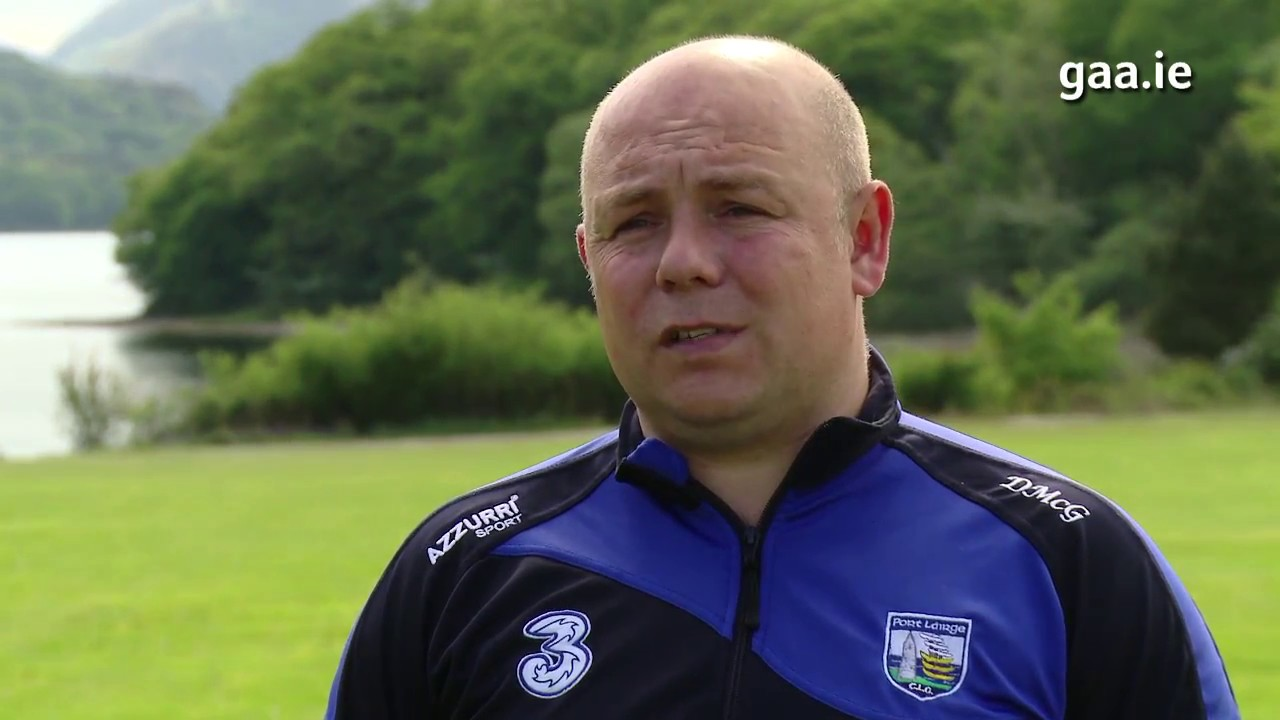 derek mcgrath age