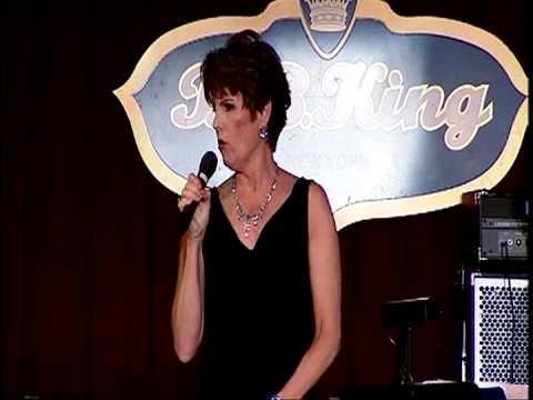 Lucie Arnaz MAC Awards 2010