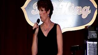 Lucie Arnaz MAC Awards 2010