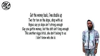 Lil Reese - Ludacris (Lyrics)