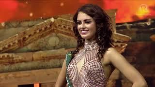 Miss Earth 2017: Top 8 semi-finalists