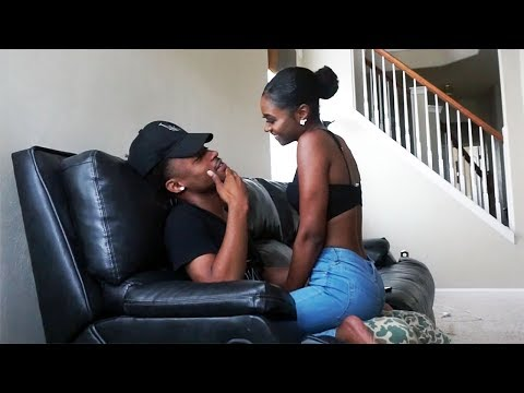 I Want A Baby Now PRANK On Girlfriend [Backfires]