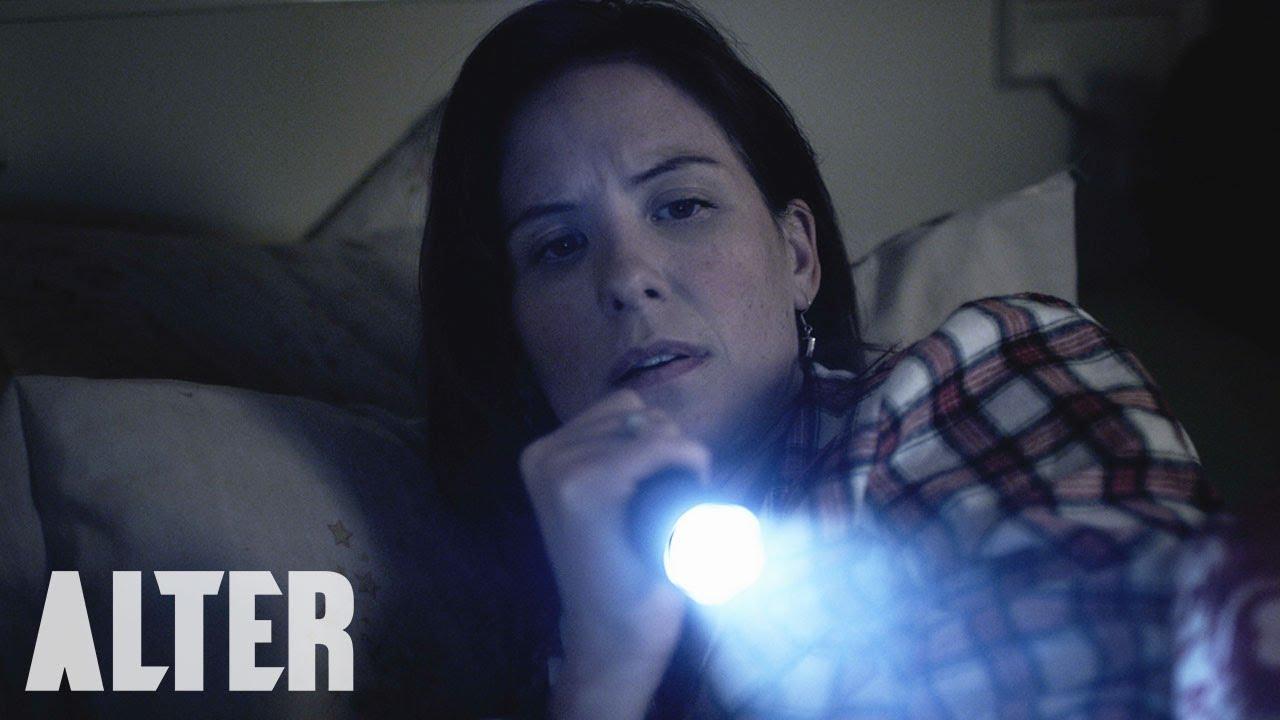 "Download Horror Short Film ""Latched"" | ALTER"