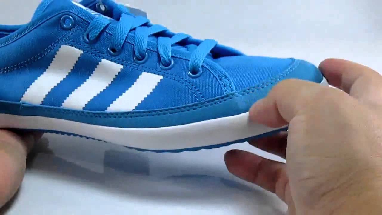 Remodel ReviewMybrand Adidas shoes Youtube Nizza 3RL54qcAj