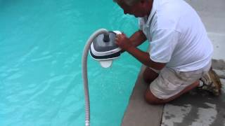 Troubleshooting tips if your automatic pool cleaner stop working - Virginia Pools, Ultimate Pools