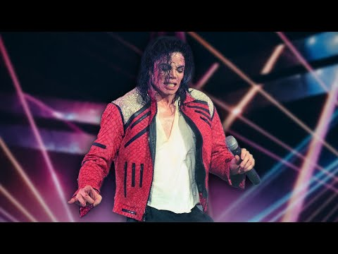 Michael Jackson - Live In Brunei | 16th July 1996 - Royal Show (Full Concert)