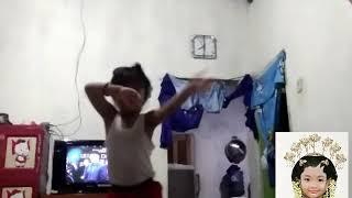 Story WA Lucu Kidung Wahyu Kolosebo Balita bikin video sendiri
