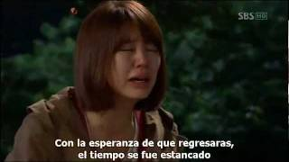 Lie to me OST (This really goodbye) M to M -Español