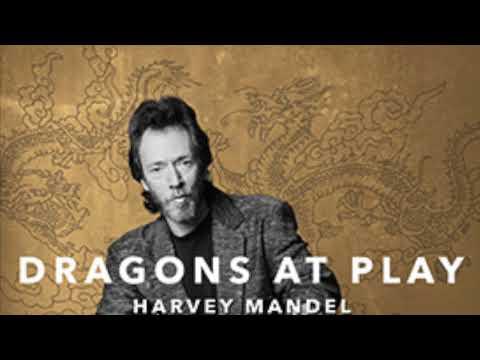 Harvey Mandel - Happy in Our Garden