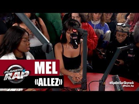 Youtube: Mel«Allez» #PlanèteRap