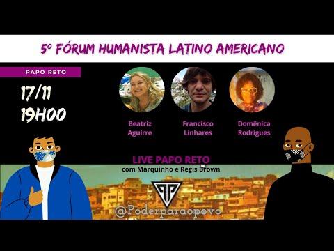 5º Fórum Latino Americano