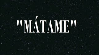 Mátame - Mc Matanza feat Cami & Alex, Nicky Jam, Daddy Yankee  DJ Frank, DJ Antho