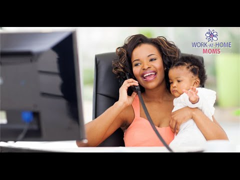 Legitimate Work At Home Jobs 2016