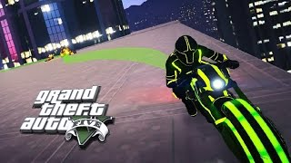 GTA 5 Online Deadline Tron Kills, Wins and Fails 2