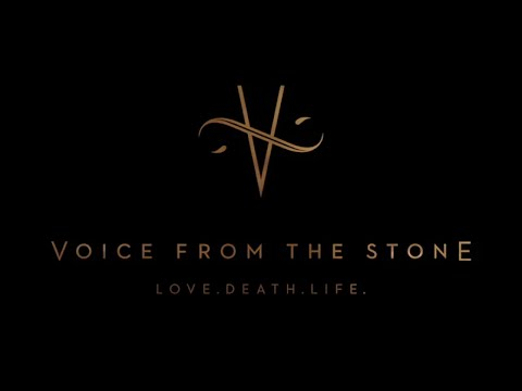 Voice From The Stone - Teaser Trailer #1