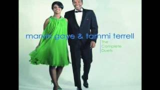 ALL I DO TAMMI TERRELL & STEVIE WONDER