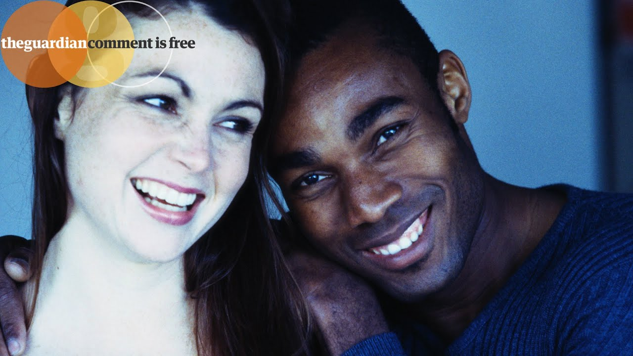 Racial preference in dating quiz