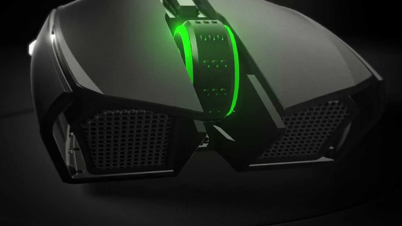 77815a87342 Razer Ouroboros Fully-Customizable Gaming Mouse Unleashed -  HardwareZone.com.sg
