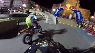 Billy Bolt GoPro Hixpania Super Enduro