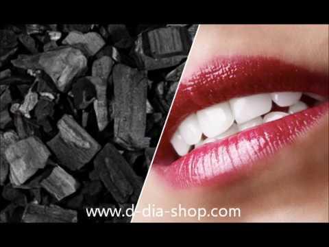 poudre de blanchiment des dents au charbon actif youtube. Black Bedroom Furniture Sets. Home Design Ideas