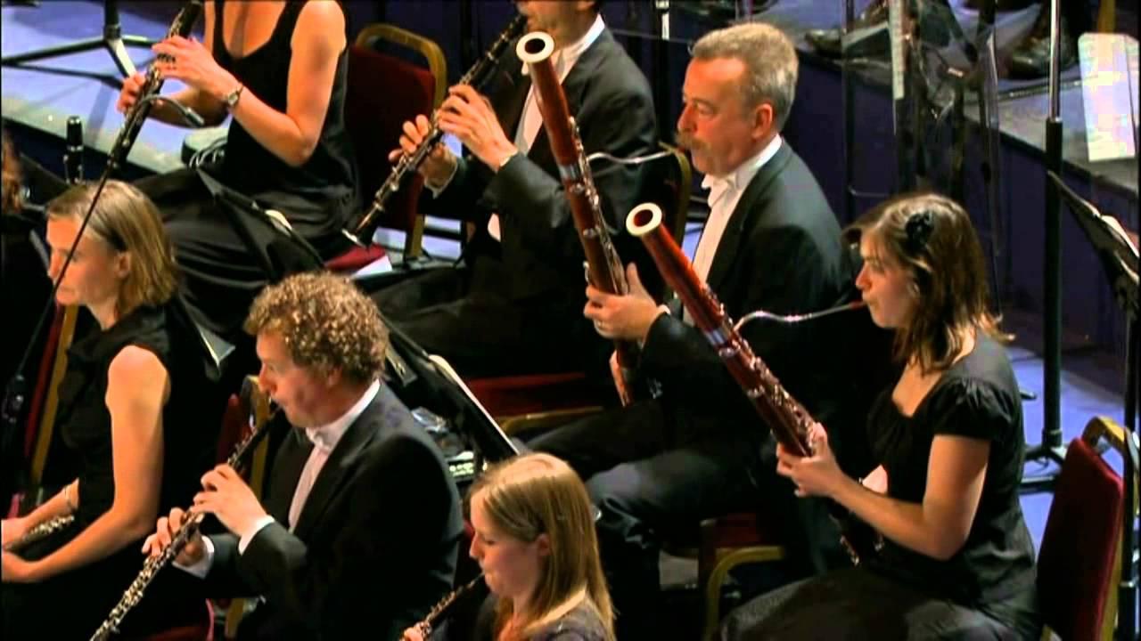 Liszt - A Faust Symphony - Jurowski