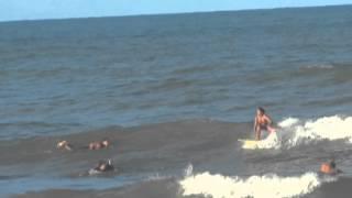 Mariana Surf