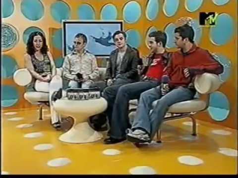 A1 Interview in Germany 2002