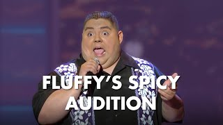 Fluffy's Spicy Audition | Gabriel Iglesias