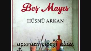 Hüsnü Arkan - Beş Mayıs (Official audio) #adamüzik
