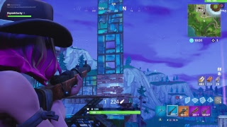 Fortnite y M bot playground solos
