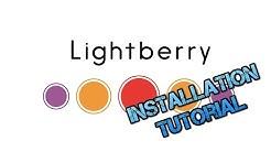Lightberry Software & Hyperion Installation Tutorial