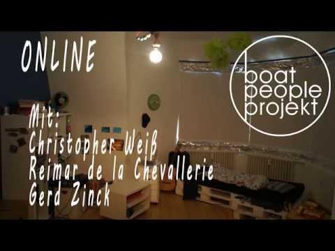 boat people projekt Online