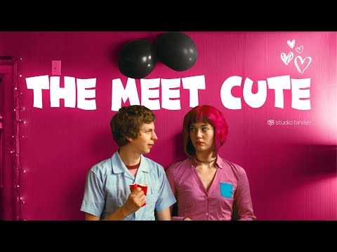 Writing A Meet Cute — From Eternal Sunshine To La La Land, Romeo To Scott Pilgrim