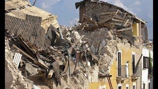 Очень интересный фильм снятый на основе реальных событий / Землетрясение