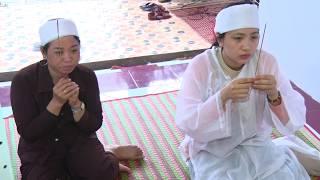 Lễ Tang Ông Nguyễn Hồng Việt 2018   P2